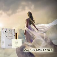 Zag 539 MO Molecula