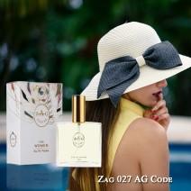 Zag 027 AG  Code