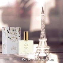 Zag 042 LV Love Paris