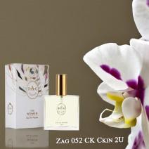 Zag 052 CK  Ckin 2U