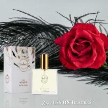 Zag 056 BX Black S