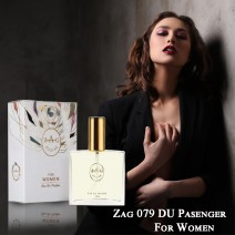 Zag 079 DU Pasenger for women