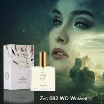 Zag 082 WO Womanity