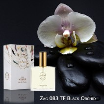Zag 083 TF Black Orchid