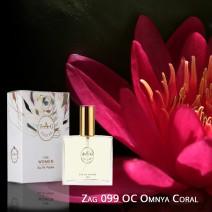 Zag 099 OC Omnya coral