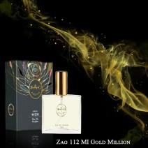 Zag 112 MI Gold Million