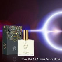 Zag 164 AS Allure spotr home