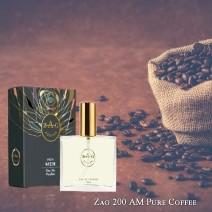 Zag 200 AM Pure Coffee