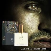 Zag 231 TE Hermes Terre