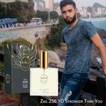 Zag 256 YO Stronger Than You