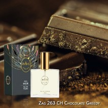 Zag 263 CH  Chocolate Greedy