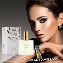 Zag 306 LL I Love Love