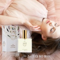 Zag 323 BO Body