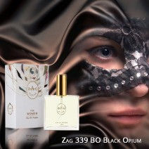 Zag 339 BO Black Opium