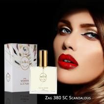 Zag 380 SC Scandalous