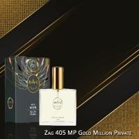 Zag 405 MP Gold Million Private