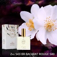 Zag 543 BR BACARAT ROUGE 540
