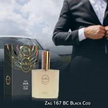 Zag 167 BC Black Code