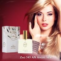 Zag 545 AN ANGEL NEW