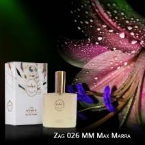 Zag 026 MM Max Marra