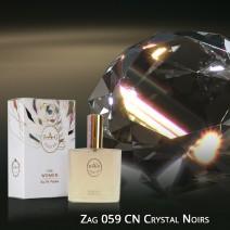 Zag 059 CN Crystal Noirs