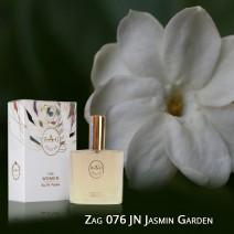 Zag 076 JN Jasmin garden