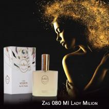 Zag 080 MI Lady Milion