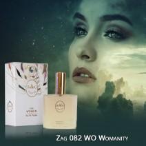 Zag 082 WO Womanity