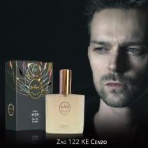Zag 122 KE Cenzo