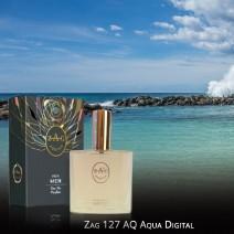 Zag 127 AQ Acqa Digital