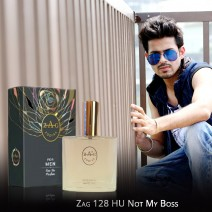 Zag 128 HU Not my Boss