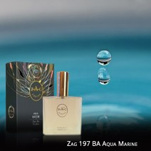 Zag 197 BA Aqua Marine