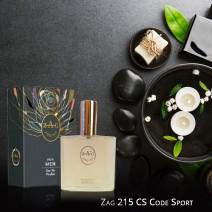 Zag 215 CS Code Sport