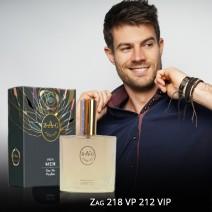 Zag 218 VP 212 VIP