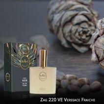Zag 220 VE Verssace Fraiche