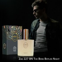 Zag 227 BN  The Boss Botled Night