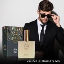 Zag 228 BB Bristo for men