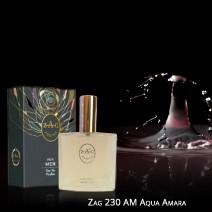 Zag 230 AM Aqua Amara