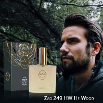 Zag 249 HW He Wood