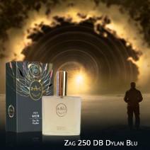 Zag 250 DB Dylan Blu