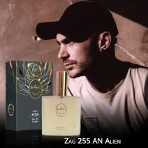Zag 255 AN Alien
