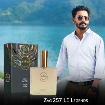 Zag 257 LE Legends
