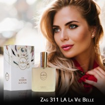Zag 311 LA La vie Belle
