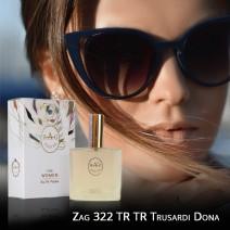 Zag 322 TR  TR Trusardi Dona