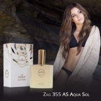 Zag 355 AS Aqua Sol