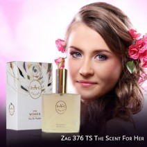 Zag 376 TS The Scent for her