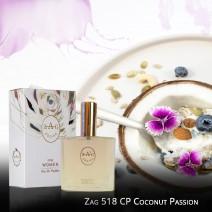 Zag 518 CP Coconut Passion