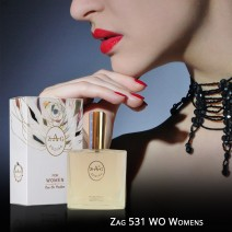Zag 531 WO Womens