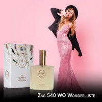 Zag 540 WO Wonderluste