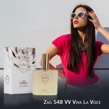 Zag 548 VV Viva La Voce